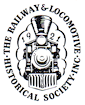 Railway & Locomotive Historical Society logo